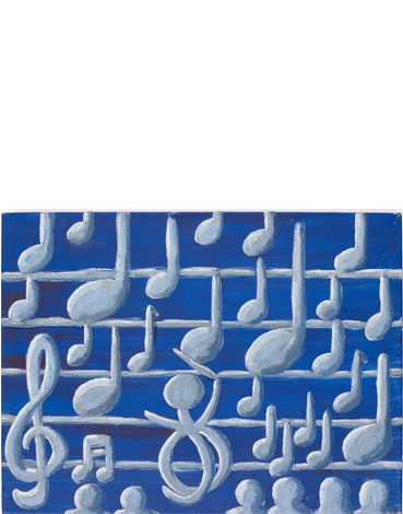 Sands of Music – Sold