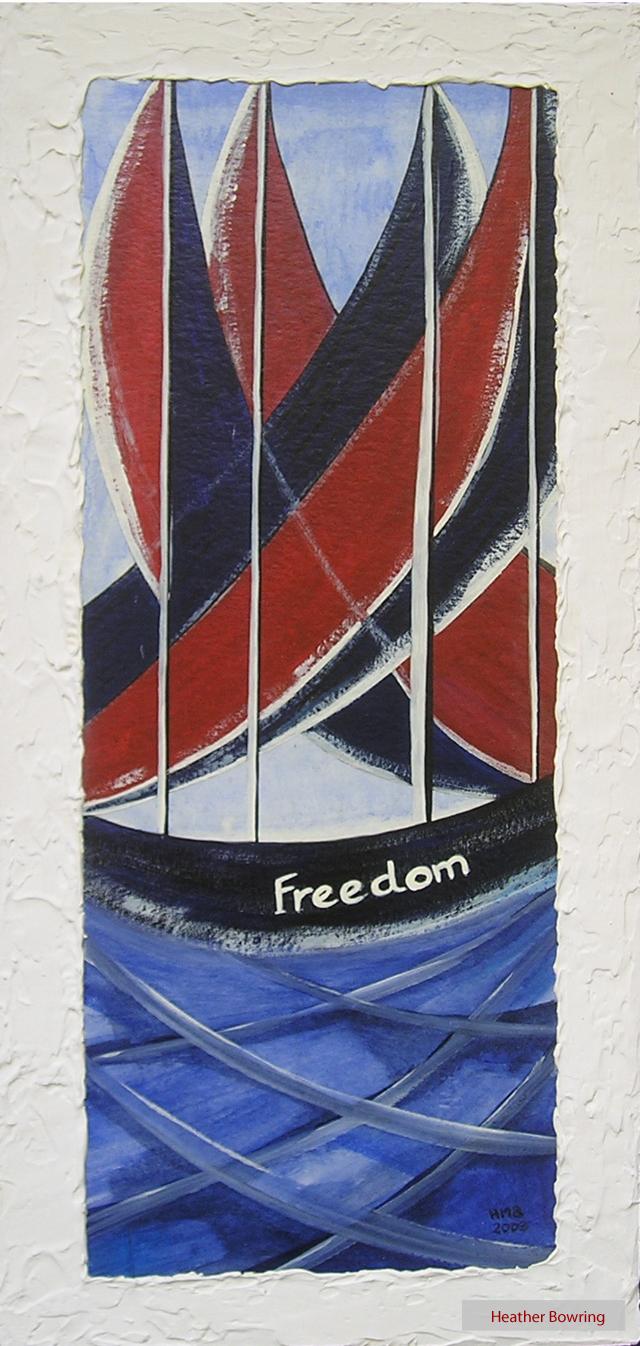 Freedom - Small