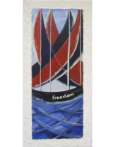 Freedom – Small