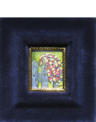 Garden Gate – Sold