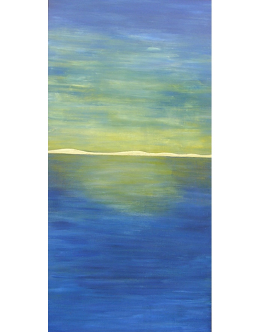 Golden Sunset – Sold