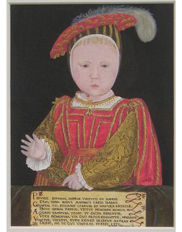 Prince Henry – £100