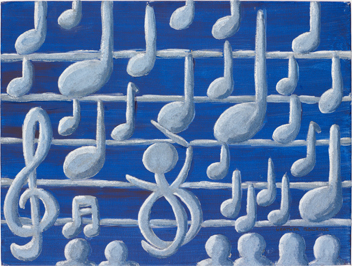 Sands of Music