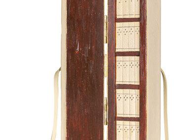 Artist Book No.2 – £75